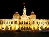 HO CHI MINH CITY (8:15AM-5:00 PM)