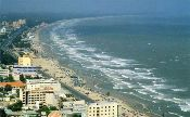 VUNG TAU BEACH & EARTH MOUNTAIN  2 Days 1 Night
